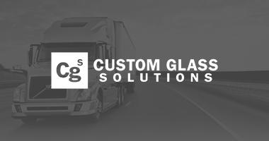 Custom Glass Solutions