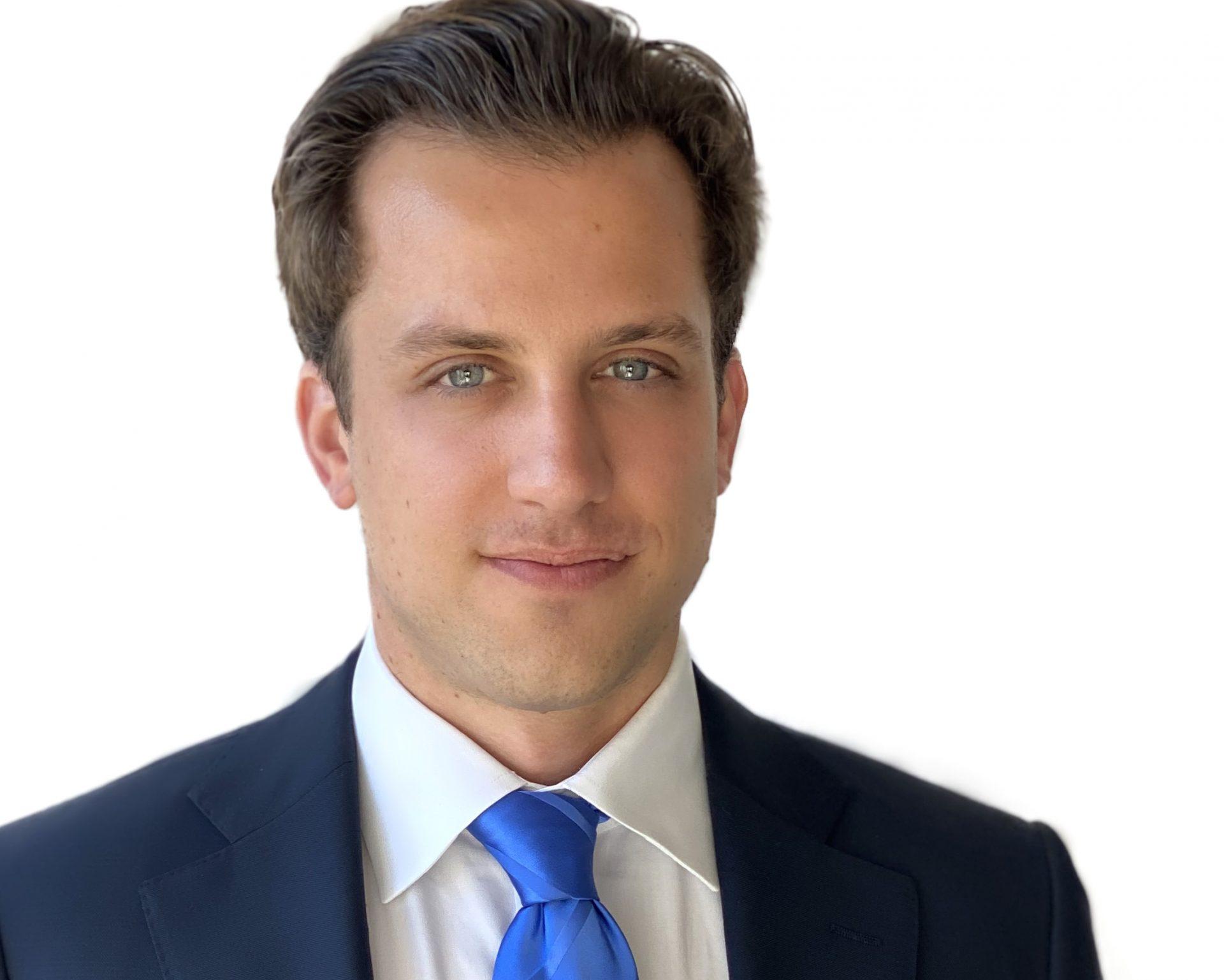 Michael Minchella