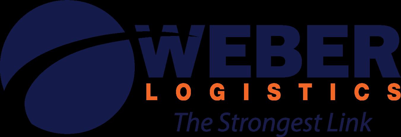 Weber Logistics Logo