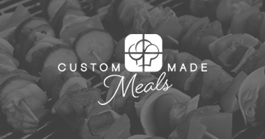 Custom Made Meals overlay