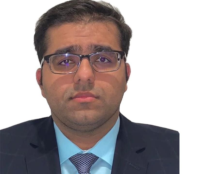 Karim Hooda