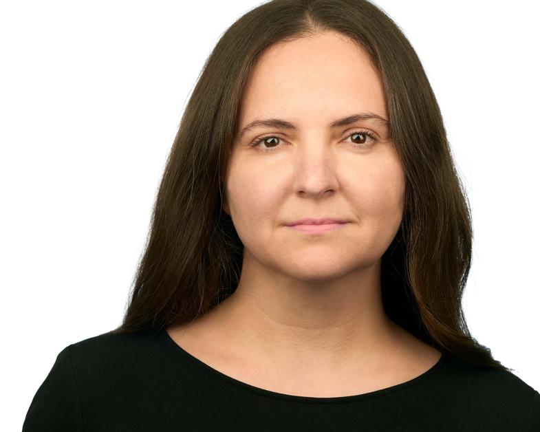 Irina Krasik